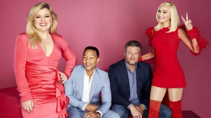 The Voice 17 Finale: Everything You Need to Know! (Guest