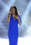 AMERICAN IDOL: Jessica sanchez performs in front of the Judges on AMERICAN IDOL airing Wednesday, March 7 (8:00-10:00 PM ET/PT) on FOX. CR: Michael Becker / FOX.