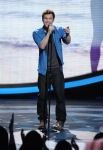 AMERICAN IDOL: Phillip Phillips performs on AMERICAN IDOL airing Wednesday, May 9 (8:00-10:00 PM ET/PT) on FOX. CR: Michael Becker / FOX.