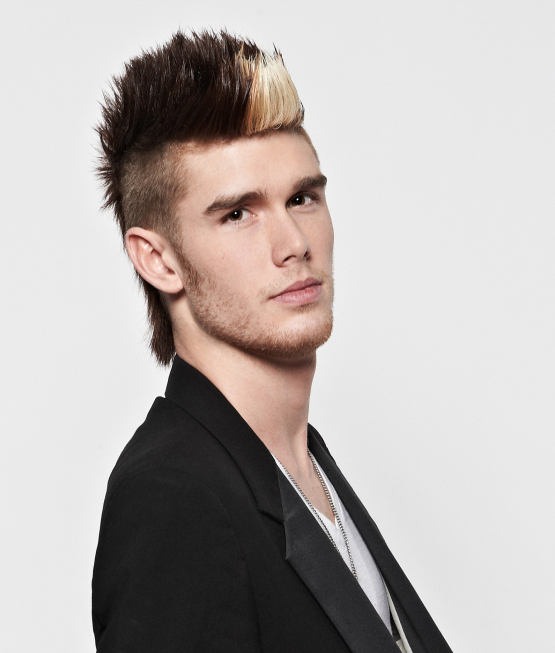 AMERICAN IDOL: TOP 24 SEMIFINALISTS: Colton Dixon, 20. Murfreesboro, TN. CR: Michael Becker / FOX.