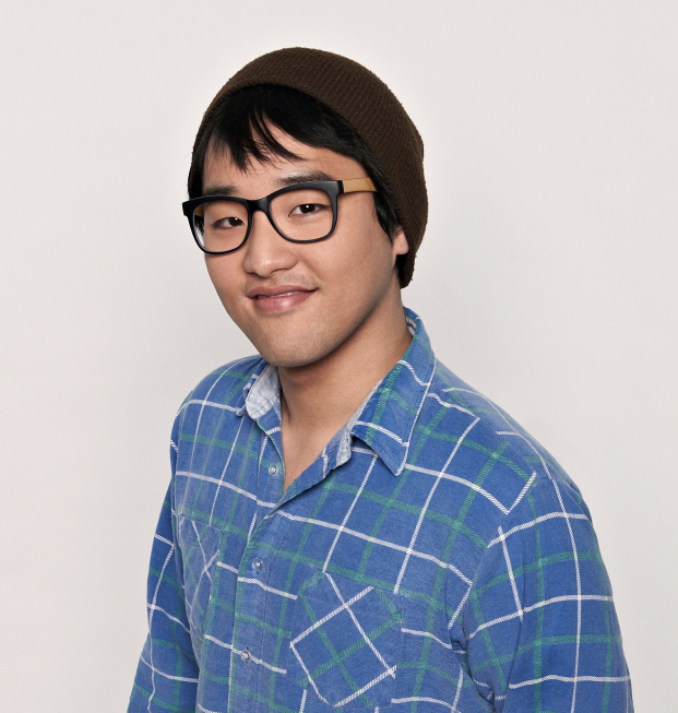 AMERICAN IDOL: TOP 24 SEMIFINALISTS: Heejun Han, 22. Flushing, NY. CR: Michael Becker / FOX.