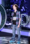 American Idol: Top 40: Charlie Askew, 17, from Little Rock, AK. ©2013 Fox Broadcasting Co. CR: Michael Becker / FOX.