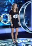 American Idol: Top 40: Angela Miller, 18, from Beverly, MA. ©2013 Fox Broadcasting Co. CR: Michael Becker / FOX.