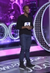 American Idol: Top 40: Cortez Shaw, 21, from Dallas, TX. ©2013 Fox Broadcasting Co. CR: Michael Becker / FOX.