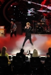 AMERICAN IDOL: Colton Dixon performs on AMERICAN IDOL airing Thursday, March 28 (8:00-9:00 PM ET/PT) on FOX.