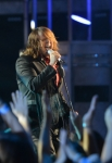 AMERICAN IDOL XIII: Caleb Johnson performs on AMERICAN IDOL XIII at the NOKIA THEATRE L.A. LIVE airing Tuesday, May 20 (8:00-10:00 PM ET / PT) on FOX. CR: Michael Becker / FOX. Copyright 2014 / FOX Broadcasting.