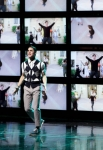 "GLEE: Blaine (Darren Criss) performs in ""Big Brother,"" the Spring Premiere episode of GLEE airing Tuesday, April 10 (8:00-9:00 PM ET/PT) on FOX. ©2012 Fox Broadcasting Co. Cr: Adam Rose/FOX"