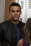 """GLEE: Jake (Jacob Artist) is the new kid in town in the """"Britney 2.0"""" episode of GLEE airing Thursday, Sept. 20 (9:00-10:00 PM ET/PT) on FOX. ©2012 Fox Broadcasting Co. Cr: Mike Yarish/FOX"""
