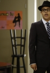 """GLEE: Jake (Jacob Artist) performs in the all-new """"Dynamic Duets"""" episode of GLEE airing Thanksgiving night Thursday, Nov. 22 (9:00-10:00 PM ET/PT) on FOX. ©2012 Fox Broadcasting Co. CR: Jordin Althaus/FOX"""