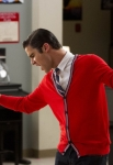 "GLEE: Blaine (Darren Criss) performs in the ""Feud"" episode of GLEE airing on Thursday, March 14 (9:00-10:00 PM ET/PT) on FOX. ©2013 Fox Broadcasting Co. CR: Adam Rose/FOX"