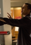 """GLEE: Jake (Jacob Artist) performs in the """"Guilty Pleasures"""" episode of GLEE airing Thursday, March 21 (9:00-10:00 PM ET/PT) on FOX. ©2013 Fox Broadcasting Co. CR: Jennifer Clasen/FOX"""