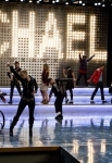 """GLEE: The glee club performs in """"Michael,"""" a special episode celebrating the music of Michael Jackson, on GLEE airing Tuesday, Jan. 31 (8:00-9:00 PM ET/PT) on FOX. ©2012 Fox Broadcasting Co. CR: Justin Lubin/FOX"""