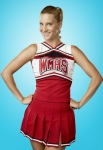 GLEE: Heather Morris as Brittany in the Season Four premiere of GLEE debuting on a new night and time Thursday, Sept. 13 (9:00-10:00 PM ET/PT) on FOX. ©2012 Fox Broadcasting Co. Cr: Tommy Garcia/FOX