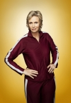 GLEE: Jane Lynch as Sue in the Season Four premiere of GLEE debuting on a new night and time Thursday, Sept. 13 (9:00-10:00 PM ET/PT) on FOX. ©2012 Fox Broadcasting Co. Cr: Tommy Garcia/FOX