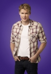 GLEE: Chord Overstreet as Sam in the Season Four premiere of GLEE debuting on a new night and time Thursday, Sept. 13 (9:00-10:00 PM ET/PT) on FOX. ©2012 Fox Broadcasting Co. Cr: Tommy Garcia/FOX