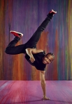 SO YOU THINK YOU CAN DANCE: Fik-Shun (18), is a Hip-Hop dancer from Las Vegas, NV, on SO YOU THINK YOU CAN DANCE airing Tuesday, June 18 (8:00-10:00 PM ET/PT) on FOX. ©2012 Fox Broadcasting Co. CR: Mathieu Young/FOX