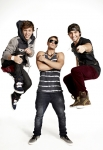 THE X FACTOR: GROUPS: EMBLEM3: CR: Jeff Lipsky / FOX.