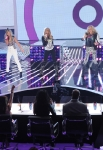 THE X FACTOR: Lakoda Rayne performs on THE X FACTOR Wednesday, Nov. 16 (8:00-10:00PM ET/PT) on FOX. CR: Ray Mickshaw / FOX.