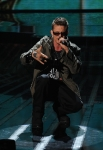 THE X FACTOR: Chris Rene performs on THE X FACTOR Wednesday, Nov. 16 (8:00-10:00PM ET/PT) on FOX. CR: Ray Mickshaw / FOX.