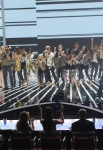THE X FACTOR: The final twelve perform on THE X FACTOR Thursday, Nov. 3 (8:00-9:00 PM ET/PT) on FOX CR: Ray Mickshaw / FOX.