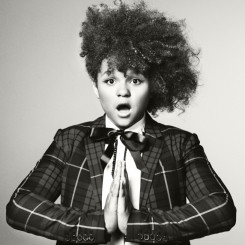 THE X FACTOR:TOP 17. Rachel Crow Age: 13. Hometown: Longmont, CO/Mead, CO. Currently Resides: Burbank, CA. CR: Nino Munoz / FOX