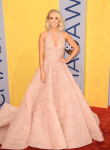 """THE 50th ANNUAL CMA AWARDS – """"The 50th Annual CMA Awards,"""" hosted by Brad Paisley and Carrie Underwood, broadcasts live from the Bridgestone Arena in Nashville, Wednesday, November 2 (8:00-11:00 p.m. EDT), on the ABC Television Network. (ABC/Image Group LA) CARRIE UNDERWOOD"""