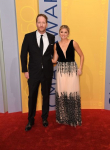 """THE 50th ANNUAL CMA AWARDS – """"The 50th Annual CMA Awards,"""" hosted by Brad Paisley and Carrie Underwood, broadcasts live from the Bridgestone Arena in Nashville, Wednesday, November 2 (8:00-11:00 p.m. EDT), on the ABC Television Network. (ABC/Image Group LA) BARRETT BABER"""
