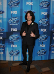 AMERICAN IDOL: Constantine Maroulis arrives for the AMERICAN IDOL Finale airing Thursday, April 7 (8:00-10:06 PM ET Live/PT tape-delayed) on FOX. © 2016 FOX Broadcasting Co. Cr: Scott Kirkland/FOX