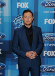 AMERICAN IDOL: Scotty McReery arrives for the AMERICAN IDOL Finale airing Thursday, April 7 (8:00-10:06 PM ET Live/PT tape-delayed) on FOX. © 2016 FOX Broadcasting Co. Cr: Scott Kirkland/FOX