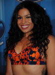 AMERICAN IDOL: Jordin Sparks arrives for the AMERICAN IDOL Finale airing Thursday, April 7 (8:00-10:06 PM ET Live/PT tape-delayed) on FOX. © 2016 FOX Broadcasting Co. Cr: Scott Kirkland/FOX