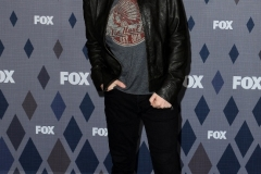2016 FOX WINTER TCA: Scotty McCreery arrives on the blue carpet at the WINTER ALL-STAR PARTY during the 2016 FOX WINTER TCA at the Langham Hotel, Friday, Jan. 15 in Pasadena, CA. CR: Scott Kirkland/FOX