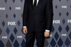 2016 FOX WINTER TCA: Harry Connick, Jr. arrives on the blue carpet at the WINTER ALL-STAR PARTY during the 2016 FOX WINTER TCA at the Langham Hotel, Friday, Jan. 15 in Pasadena, CA. CR: Scott Kirkland/FOX