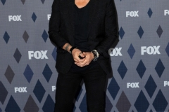 2016 FOX WINTER TCA: Keith Urban arrives on the blue carpet at the WINTER ALL-STAR PARTY during the 2016 FOX WINTER TCA at the Langham Hotel, Friday, Jan. 15 in Pasadena, CA. CR: Scott Kirkland/FOX