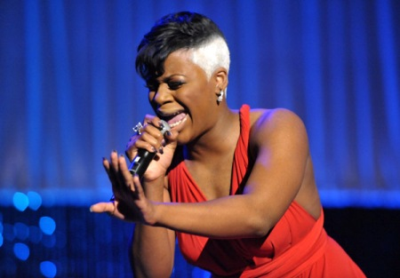 """Fantasia 911 Call: """"She Took a Bottle of Aspirin"""" and Reality Show Will Be Reworked"""