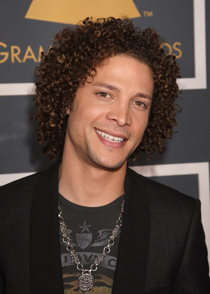 justin guarini commercial