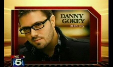 Danny Gokey: Performances And New Interviews – VIDEO