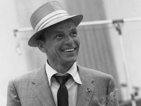 Frank Sinatra - Begin The Beguine / Where Is My Bess?