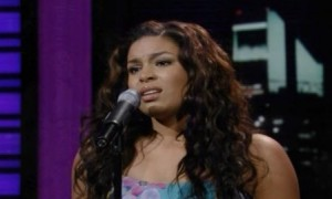 """Jordin Sparks Sings """"Breathe"""" from """"In The Heights"""" – Live With Regis and Kelly"""