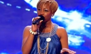 X Factor UK – Week 2 Auditions