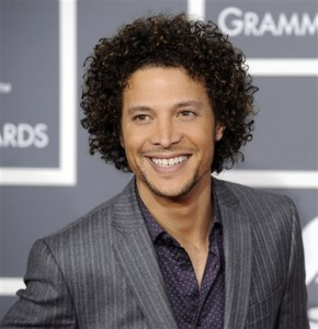 Justin Guarini Lands Role in Broadway's 'Women on the Verge of a Nervous Breakdown'