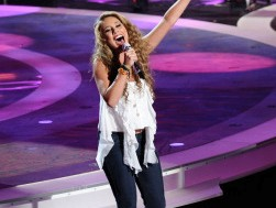 Haley Reinhart Will Sing an Original Song on Finale (Mom & Dad Continue to Spill!)