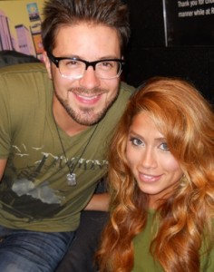 Danny Gokey Is Engaged! (UPDATED)