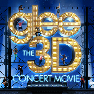 Glee-The 3d Concert Movie