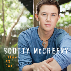 """Scotty McCreery Talks """"Clear As Day"""" – Track by Track"""