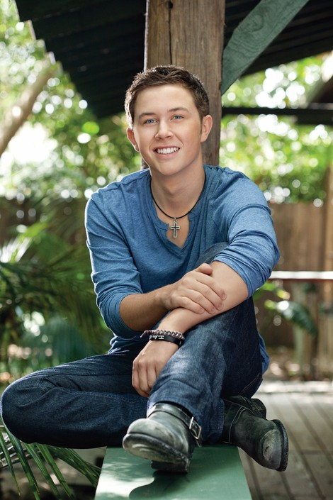 Scotty Mccreery Clear As Day Review Roundup Mjsbigblog