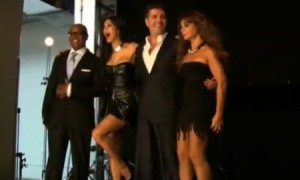 New X Factor Promo Introduced by Mary Murphy