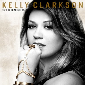 """Kelly Clarkson """"Stronger"""" Partial Track List Has Leaked!"""