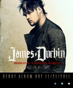 American Idol: James Durbin Announces Spring Tour