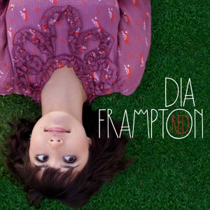 Dia Frampton – Don't Kick The Chair – Song Preview