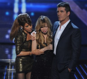 X Factor – Top 7 Results – Videos and Live Blog